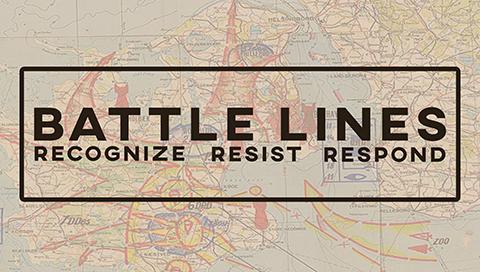 Battle Lines