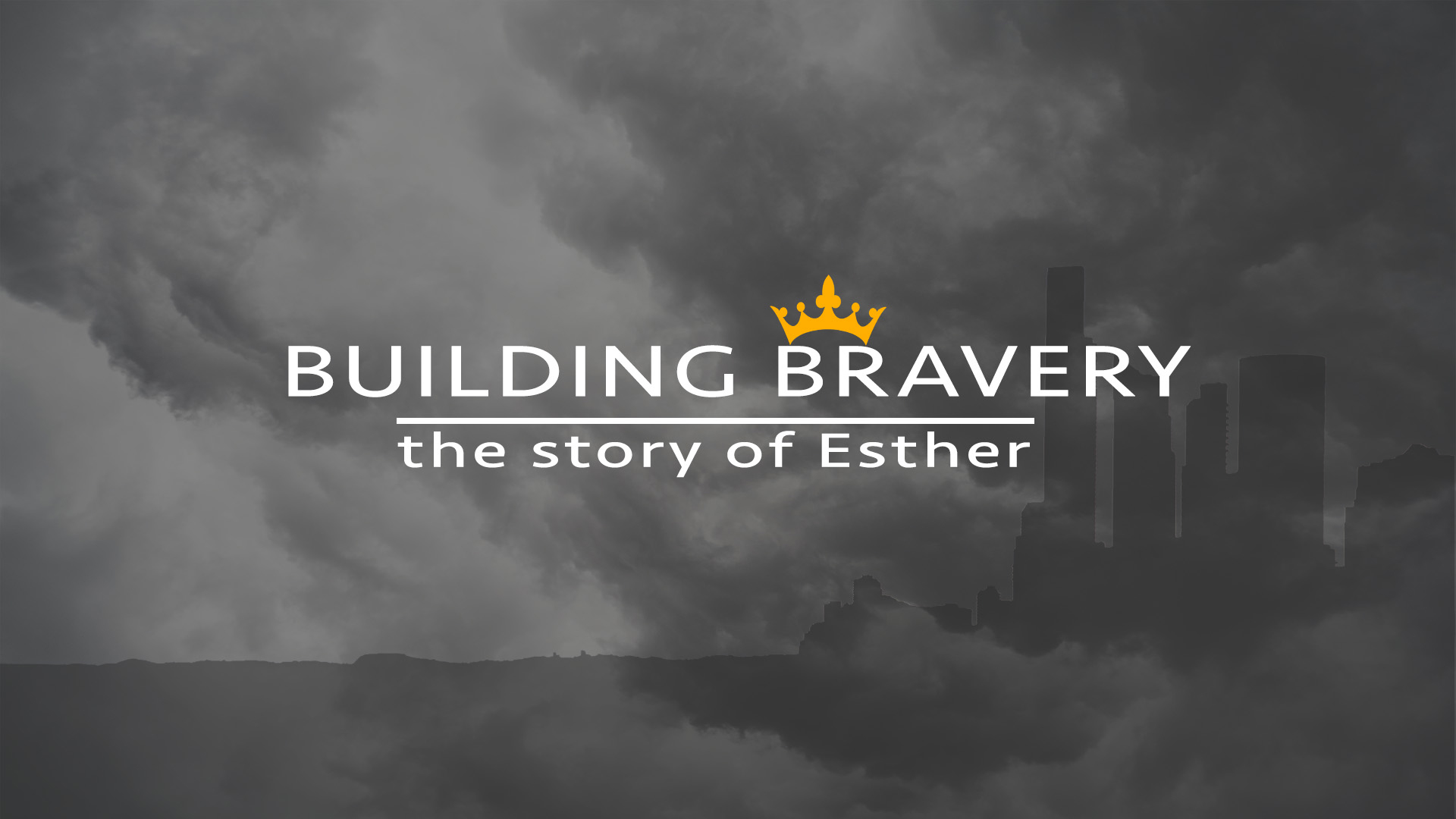 Building Bravery