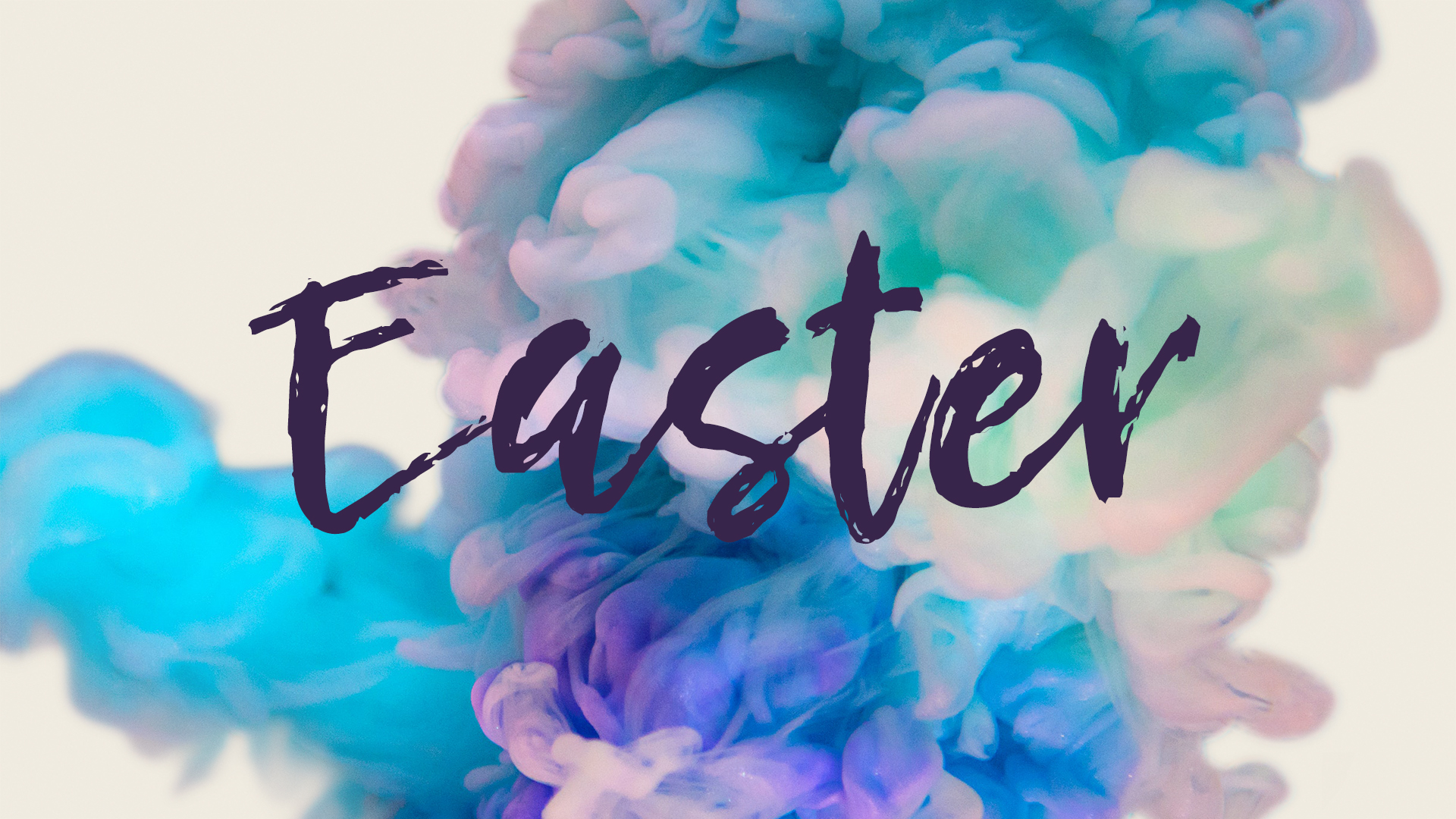 Easter 2019